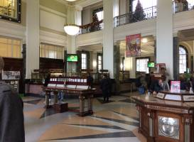 GPO Witness History Visitor Centre