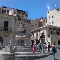 Quattro Fontane di Taormina