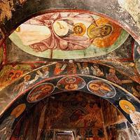 Kastorian Byzantine Churches.