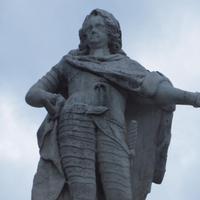 Colonna di Carlo VI di Trieste