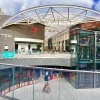Friars Walk Shopping Centre