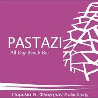 Pastazi Beach Bar