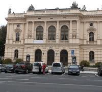 Mestske informacni centrum Liberec