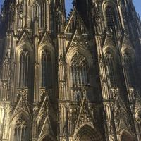 The Cathedral Trasury