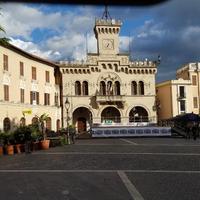 Palazzo Comunale di Fiuggi