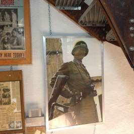 Museum of the Battle of the Bulge