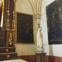 Parroquia de los Santos Justo y Pastor