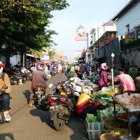 Kranggan Market
