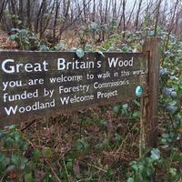 Sevenoaks Hiking Trail