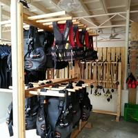 Sea Retreats Dive and Water Sports Center