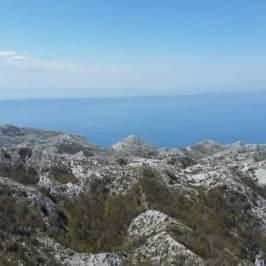 Natural Croatia Adventure Travel - Tucepi