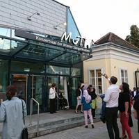 MuTh - Konzertsaal der Wiener Sangerknaben