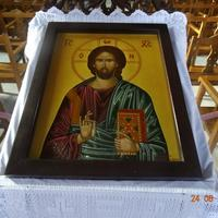 Leros Naos Eyaggelismoy ths Theotokoy ( Church Annunciation)