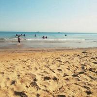 Kisirkaya Beach