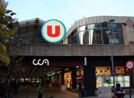Andorra 2000 Centre Commercial