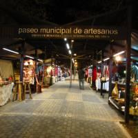 Paseo Artesanal La Estación