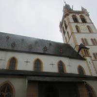 Kirche Saint Gangolf