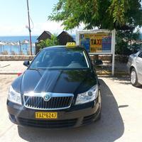 Taxi Aris