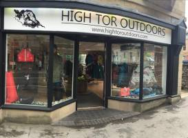 High Tor Outdoors