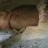 Grotta Sospetto