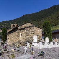 Sant Marc i Santa Maria