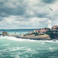 Rumeli Feneri Lighthouse