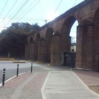 Pinula Aqueduct