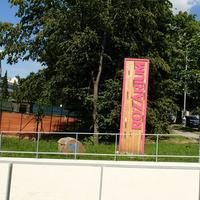 Botanická zahrada - rozárium