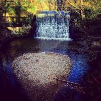 Trull Waterfall