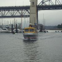 English Bay Launch