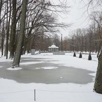 Парк и сады Петергофа