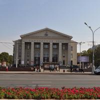 Сквер имени Мулявина