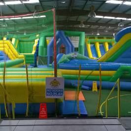 Inflatable World Taree