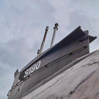 U11 U-Boot-Museum Fehmarn