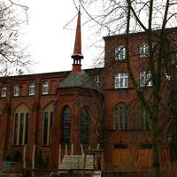Catholic Church of St. Anthony