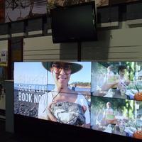 Tourism Top End - Visitor Information Centre