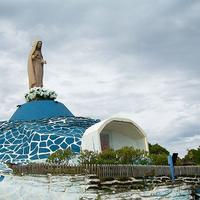 Our Lady of the Pacific