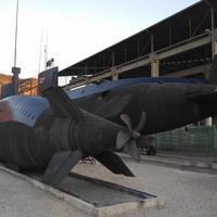 Podmornica P-821 Heroj