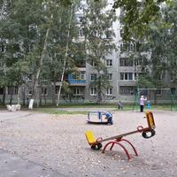 Мини-парк «На лесной опушке»