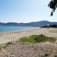 Porto Rafti Beach