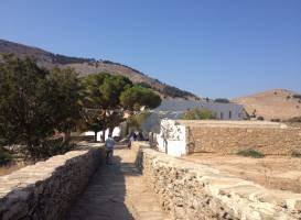 Monastery of Michael Roukouniotis