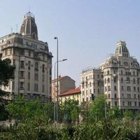 Grattacieli di Piazza Piemonte