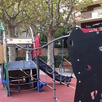 Parque infantil de Salou