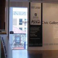 Kerry Packer Civic Gallery