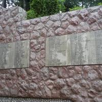 Мемориал памяти жителям Герцег-Нови