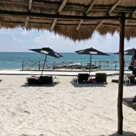 Caleta Tankha Beach