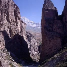 Долина Ягноб