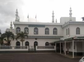 Ronaq-Ul-Islam Sunnee Mosque