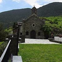 Santuario de Canolich