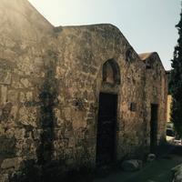 Church of Agia Aikaterini